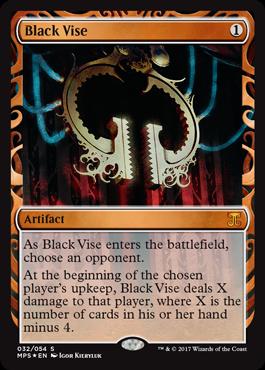 black-vise