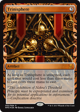 trinisfera